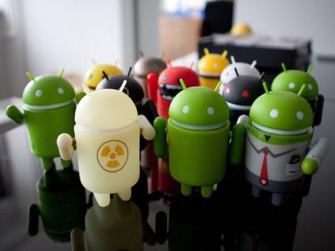 Google научила Android обновлять приложения в процессе их использования