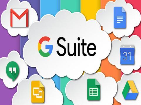 G Suite будет предупреждать пользователей о правительственных атаках