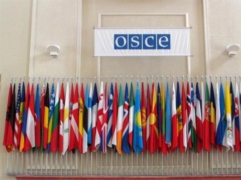 Россия предложила ОБСЕ провести конференцию по кибербезопасности в 2018