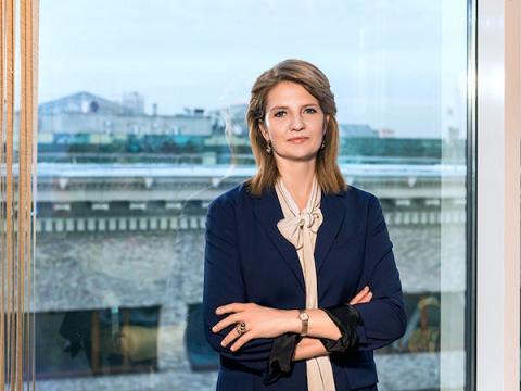 Касперская: Отечественные технологии необходимо планировать на госуровне