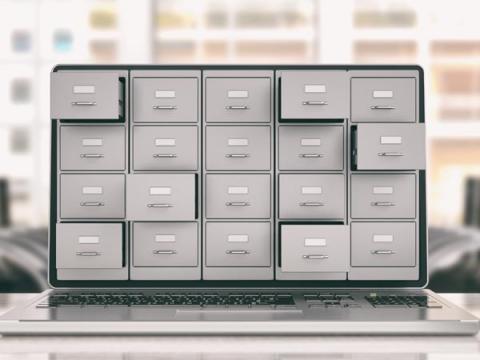 Анализ запароленных архивов в DLP-системах