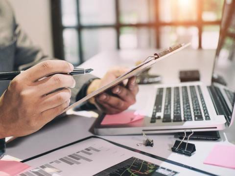 Аудит ИБ в крупных компаниях: инструкция по применению