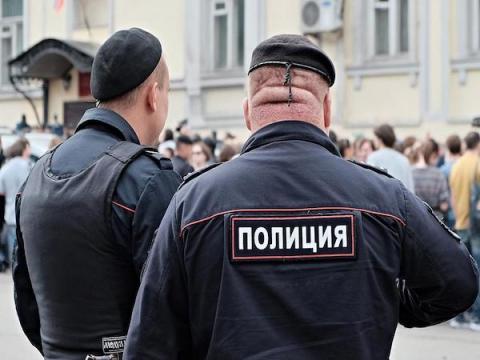Бурятская полиция затребовала IP-адреса критикующих власть комментаторов