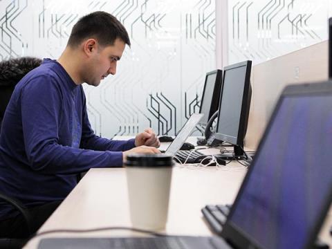 В Госдуме разрешат блокировать сайты нежелательных организаций без суда