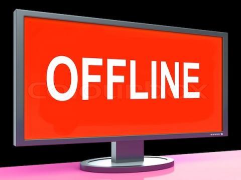 Стало известно точное время возможных сбоев в работе интернета
