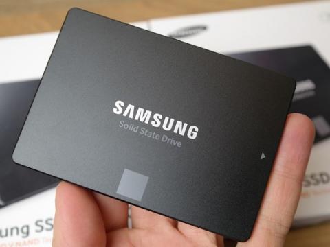 Система шифрования SSD от Crucial и Samsung содержит уязвимости