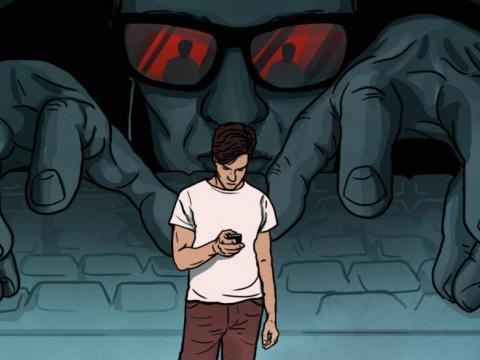 В Вашингтоне обнаружены устройства для прослушки мобильных телефонов