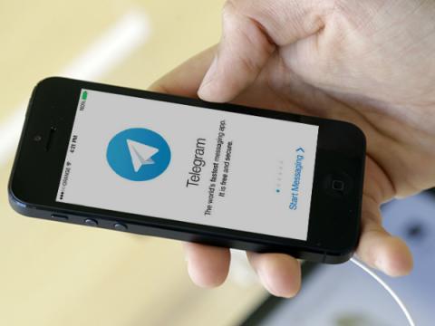 Telegram впервые закрыл канал за пиратство по требованию Google и Apple