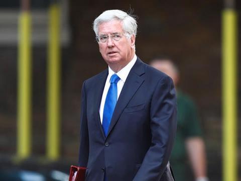 Великобритания пригрозила ракетным ударом в ответ на кибератаку