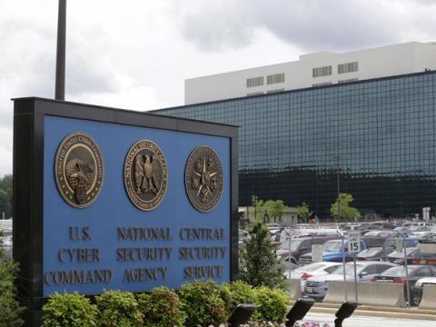 WSJ: российские хакеры украли секретные материалы АНБ