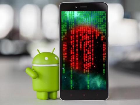 ESET обнаружила первый шифратор для Android с функцией блокировки экрана