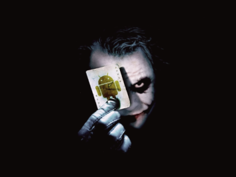Android-вредонос Joker совершил очередной налёт на Google Play Store