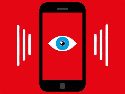 Дыры в stalkerware для Android позволяют слить данные объектов слежки