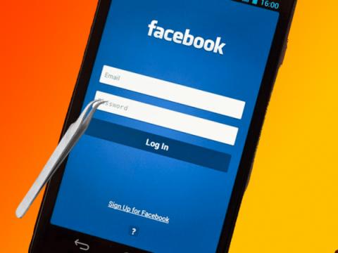 В Google Play нашли Android-трояны, крадущие учётки пользователей Facebook