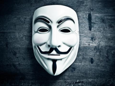Anonymous слили в Сеть британские схемы информационной войны