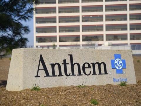 В сеть утекли более 18,5 тыс. записей клиентов компании Anthem