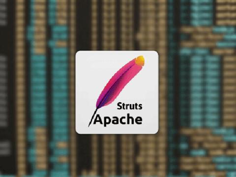 Обнаружена критическая уязвимость в Apache Struts