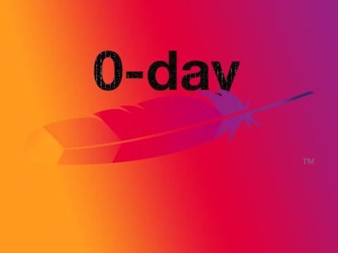 Apache недопатчила 0-day в веб-сервере и выпустила дополнительный апдейт
