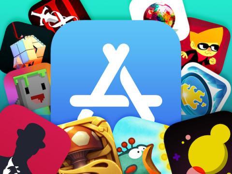 В App Store блокируются приложения, работающие с Крымом
