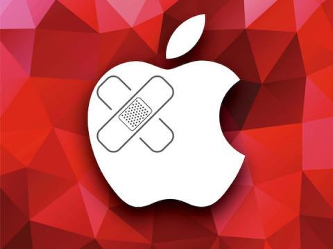 Apple пропатчила две уязвимости обхода пароля в iOS