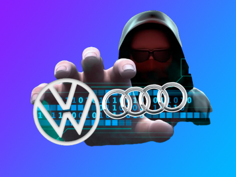 Украденные у Audi и Volkswagen данные уже продают на форуме