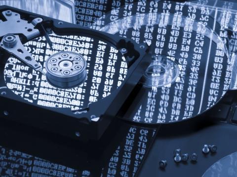 Анализ результатов теста самозащиты систем резервного копирования и восстановления данных и награды