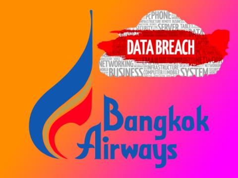 За сливом ПДн пассажиров Bangkok Air стоит шифровальщик LockBit