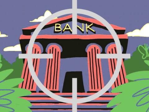 Банк России сообщил об атаках на кредитные организации через подрядчиков