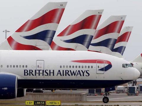 British Airways нашла способ свалить взлом на русских хакеров