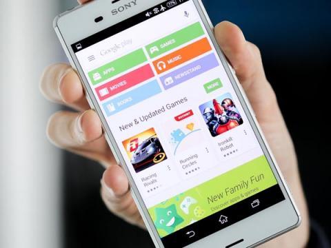 Вредонос GhostClicker проник в сотни приложений из каталога Google Play