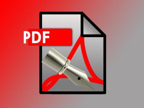 Мошенники могут внести изменения в подписанный PDF без ведома создателя