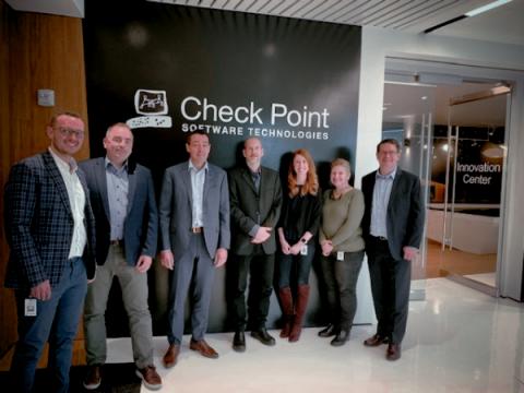 Check Point купила стартап Avanan, предположительно, за $250 млн