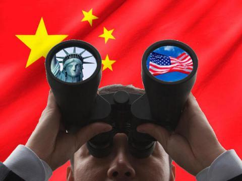 Китай встраивал микрочипы для слежки в платы, поставляемые в США
