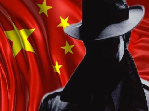 Минюст США обвинил граждан Китая в промышленном шпионаже