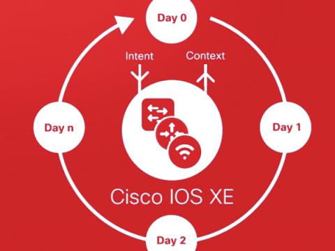 Cisco устранила 10-балльную уязвимость в IOS XE