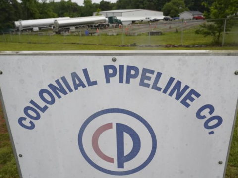 Наталья Касперская допустила участие ЦРУ в атаке на Colonial Pipeline