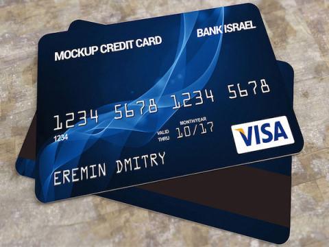 Вступил в силу закон о блокировке банковских карт россиян