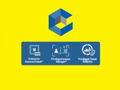 Защита и контроль привилегированных пользователей c помощью CyberArk
