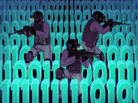 На саммите Евросоюза утверждена система введения санкций за кибератаки