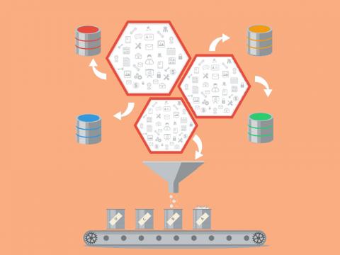 Применение алгоритмов Data Mining в решениях класса Business Intelligence