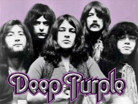 Microsoft записала музыкальные произведения Deep Purple на ДНК