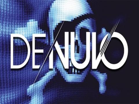 Новая антипиратская система защиты Denuvo 5.2 взломана спустя пять дней