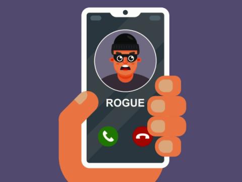 DeviceLock: телефонное мошенничество питают утечки у подрядчиков банков