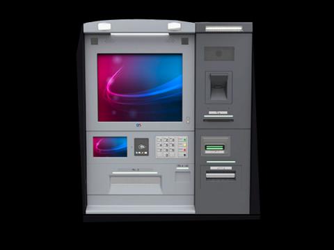 Защита банкоматов Diebold Nixdorf от атак black box оказалась ненадежной