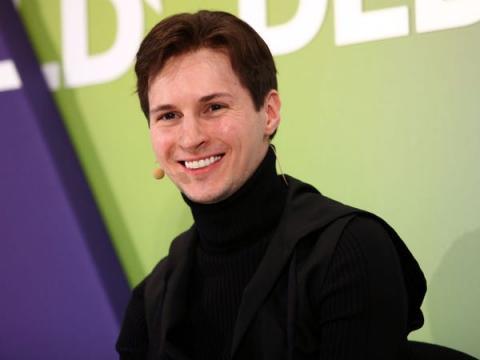 Павел Дуров: Удалите WhatsApp, Facebook — часть шпионской программы