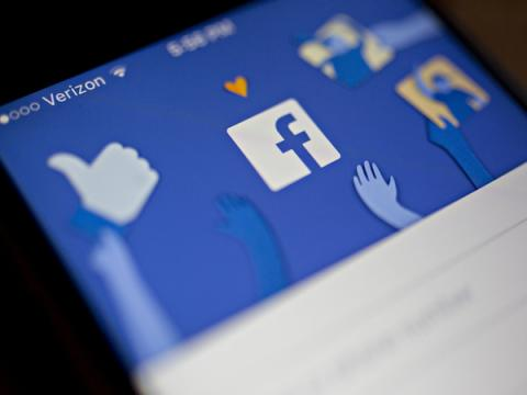 Взломанные аккаунты Facebook продаются в дарквебе, стоят от $3 до $12
