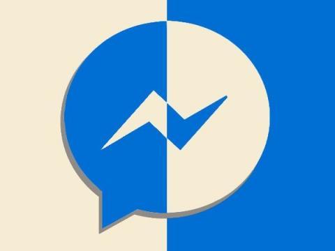 Facebook Messenger разослал старые сообщения умершего человека
