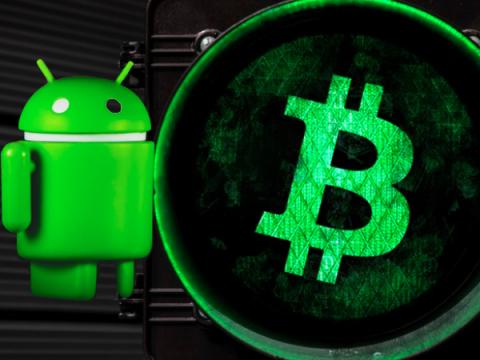 93 000 пользователей Android попались на фейковые приложения для майнинга