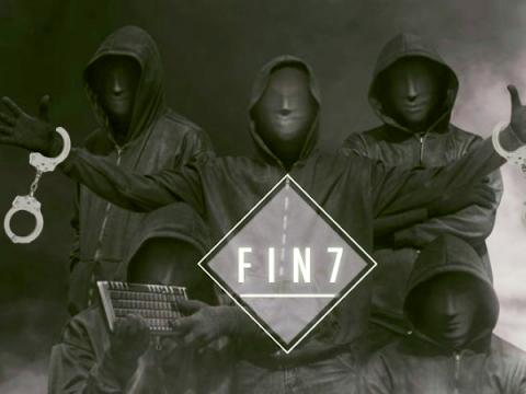 Украинского хакера из FIN7 в США посадили на семь лет