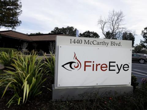 FireEye продаёт бизнес и имя Symphony Technology Group за $1,2 млрд